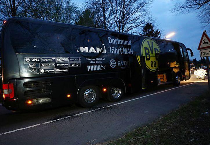 El sentenciado colocó artefactos explosivos al vehículo en el que viajaba el equipo alemán. (RT)