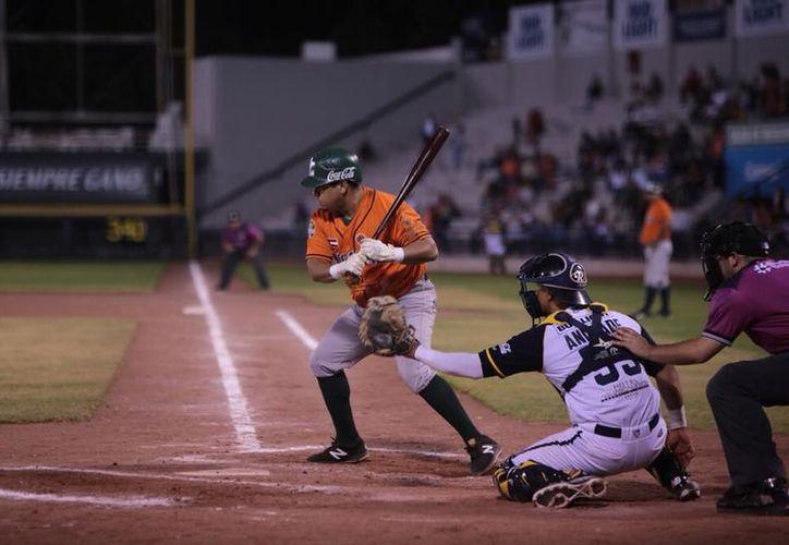 Yucatán se ubica en la sexta posición general en pitcheo, con porcentaje de 4.71. (Archivo)