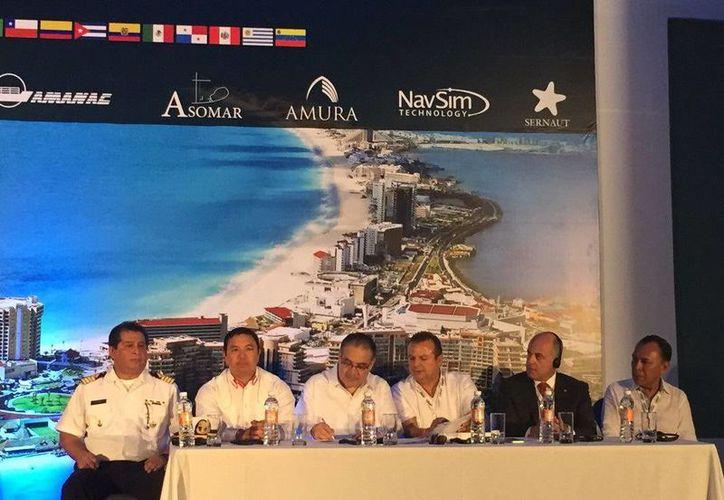 El Foro se lleva a cabo en Cancún del 26 al 30 de octubre. (Redacción/SIPSE)