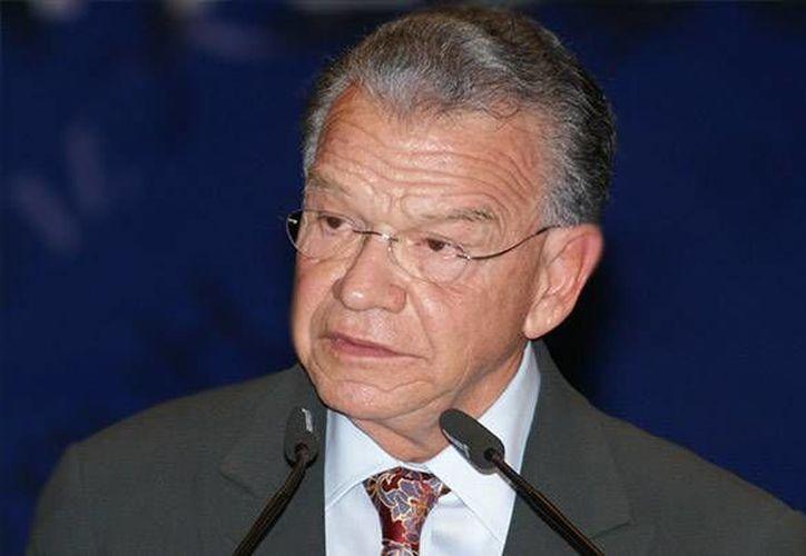 Aseguró que sufre de una persecución política emprendida en su contra. (periodicoenfoque.com.mx)