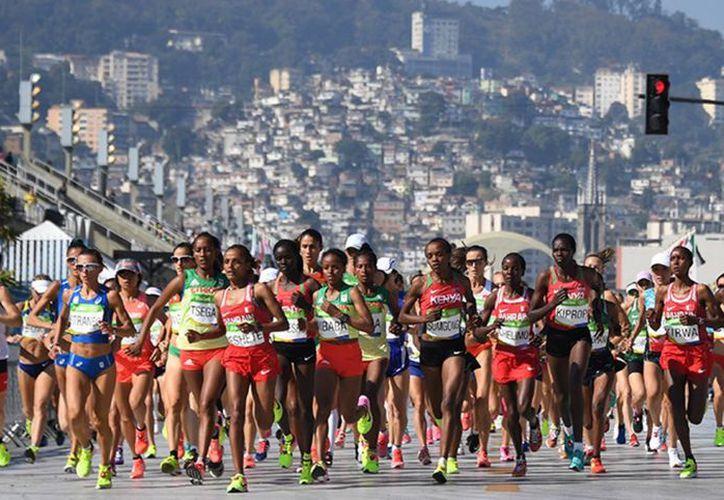 El Comité Olímpico buscará evitar condiciones adversas para los deportistas. (Vanguardia)
