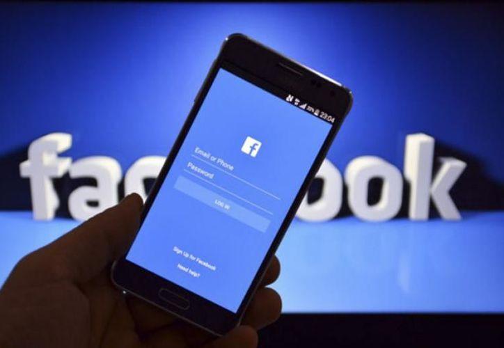 Facebook se une a los esfuerzos por crear su propio contenido original. (Contexto/ Internet).