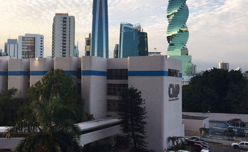 El Centro Médico Paitilla cubre la mayoría de las especialidades médicas. (Cortesía)