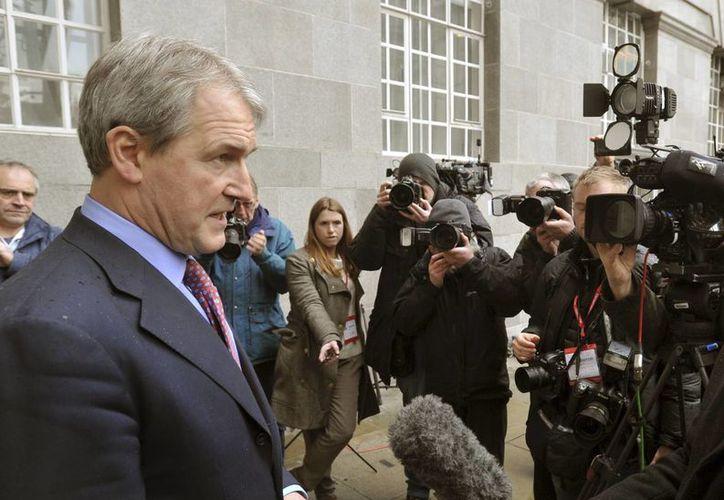 Autoridades británicas ordenaron también investigar a fondo el asunto. (Agencias)