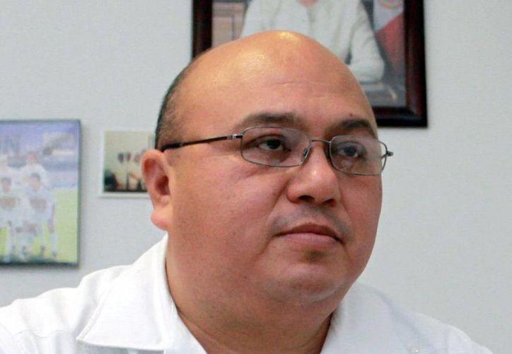 El vicefiscal Junior Arellano dijo que los delitos electorales se castigan con hasta nueve años de prisión. (SIPSE)