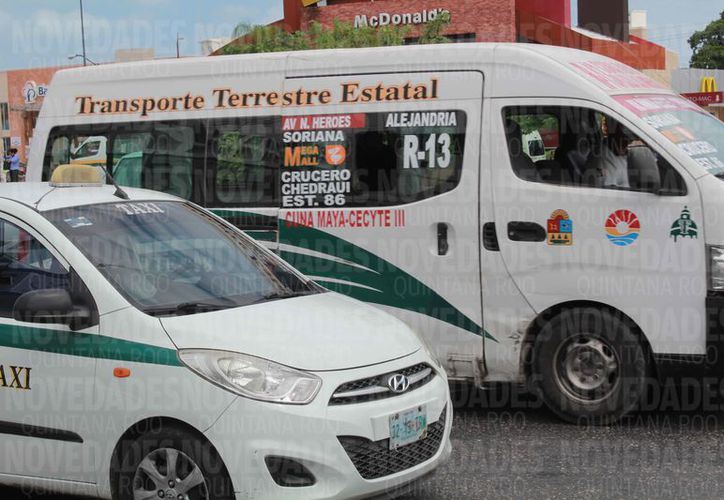 Indican que las sanciones se aplican parejo a los concesionarios del transporte público. (Redacción)