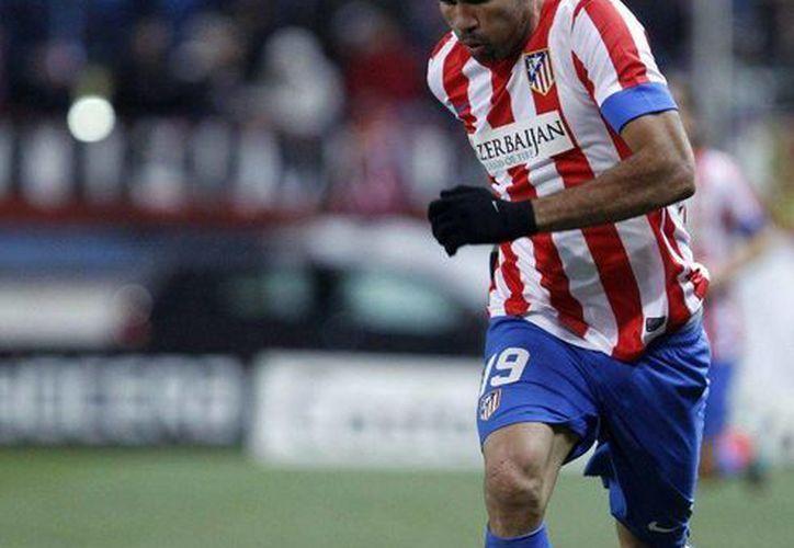 Diego Costa podría tener un año soñado, pues acaba de ser campeon de liga con el Atlético de Madrid. Viene la final de Champions ante Real Madrid y el mes que viene representará a España en el Mundial. (vavel.com)