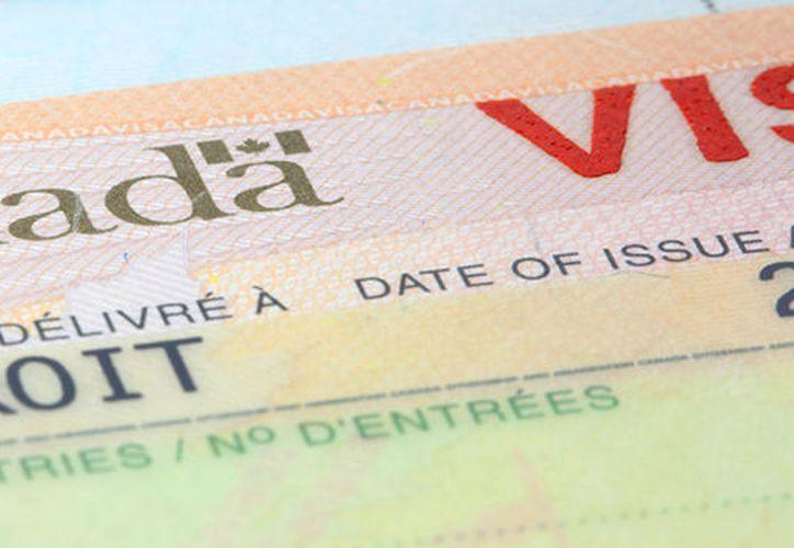 El sitio cometió frade con visas de trabajo. (Internet)