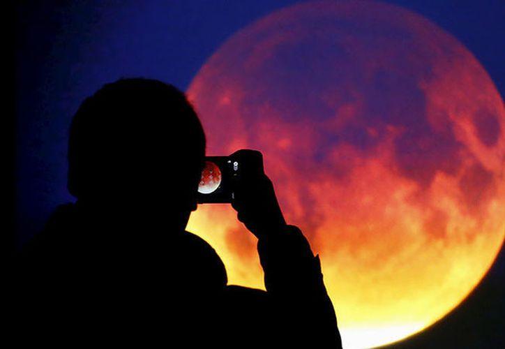 El eclipse podrá apreciarse en su totalidad desde la mayor parte del hemisferio oriental. (RT)