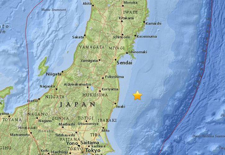 Las autoridades de la prefectura de Fukushima piden a los residentes a abandonar el área de la costa. (RT)