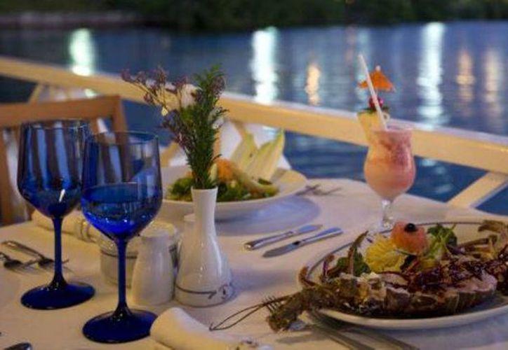 En la Riviera Maya encontrarás una gran variedad de restaurantes para probar desde lo local hasta lo internacional. (Cortesía)