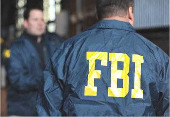 El FBI envío un requerimiento para que participen en el curso dos agentes de la PGJE. (Foto de Contexto/nytimes)