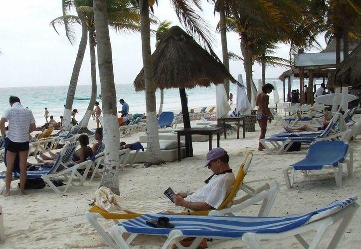 Los despidos se realizan en la temporada baja que comprende los meses de septiembre, octubre y noviembre. (Rossy López/SIPSE)