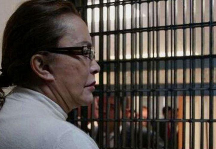 El abogado dijo que ahora se luchará para que salga en plena libertad para poder gozar de sus nietos. (Vanguardia)