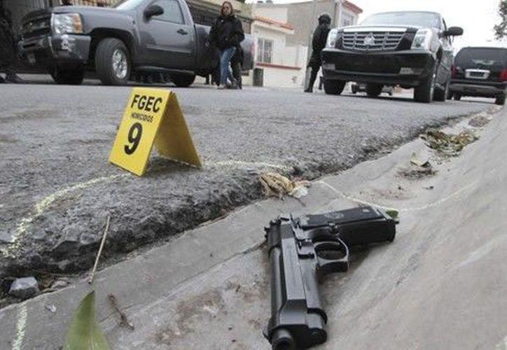 Hechos violentos en Guerrero dejaron 22 muertos en 10 municipios del Estado. (Contexto/Internet).