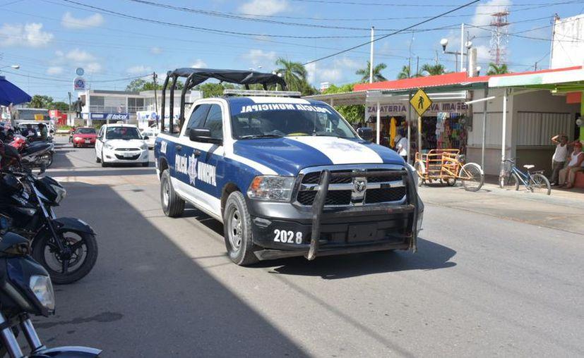 Los operativos se realizaron en diversas comunidades rurales y colonias de la ciudad carrilloportense. (Jesús Caamal/SIPSE)