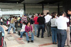 Comienza el reemplacamiento en Yucatán