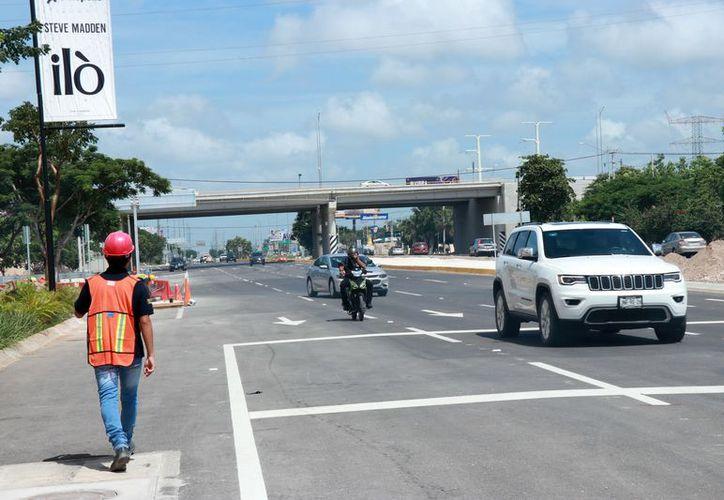 Señalan que el fuerte desarrollo de la zona norte de la ciudad hace necesario tomar medidas para evitar conflictos viales. (Foto: Milenio Novedades)