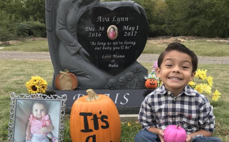 Niño dedica canción de 'Coco' a su hermanita muerta