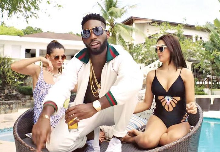 El rapero británico Tinie Tempah ha logrado más de un millón 300 mil vistas al video de su más reciente sencillo <i>Mamacita</i>, en el cual cuenta con la colaboración del músico nigeriano Wizkid. (Excelsior)