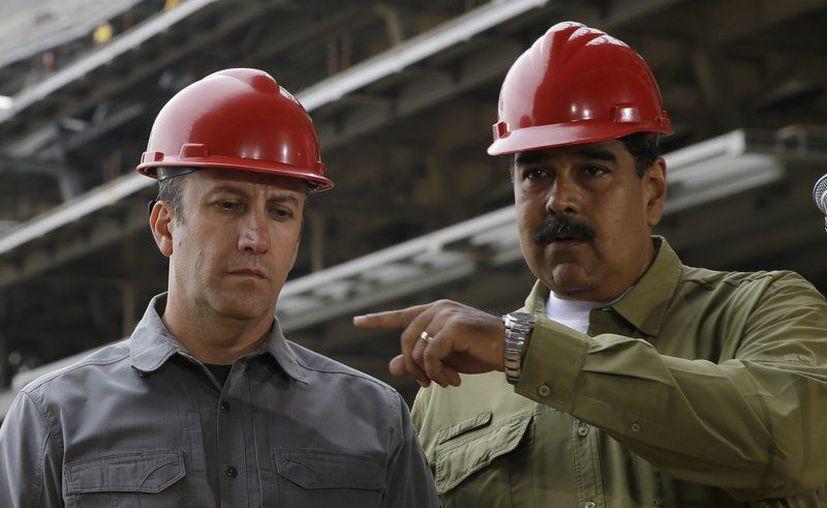 (AP Foto: Ricardo Mazalán, archivo)