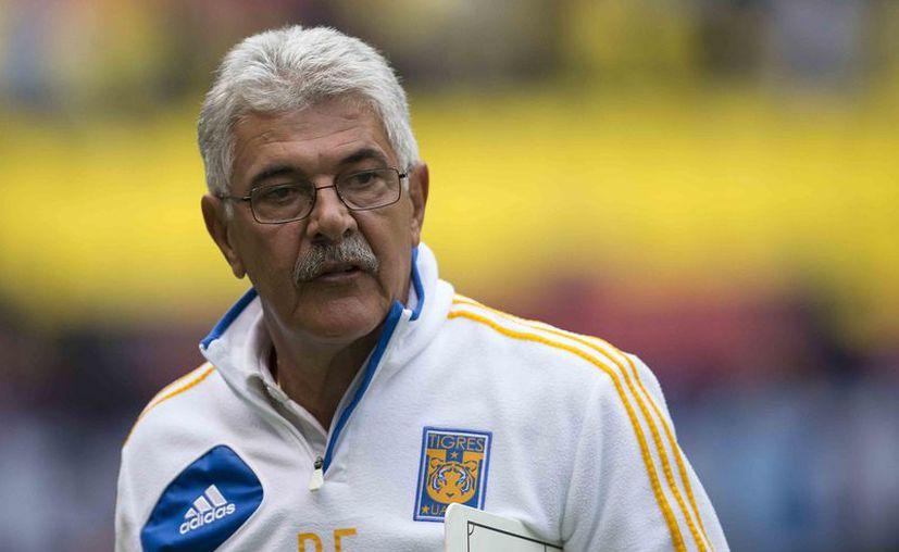 Ricardo Ferreti analiza si acepta de nueva cuenta el interinato en la Selección Mexicana. (Foto: elhorizonte.mx)