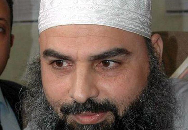 El 'terrorista' conocido como Abu Omar habría sido secuestrado por Seldon Lady en 2003. (rnw.nl)