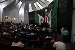 Definen comisiones y coordinación de la XIV Legislatura