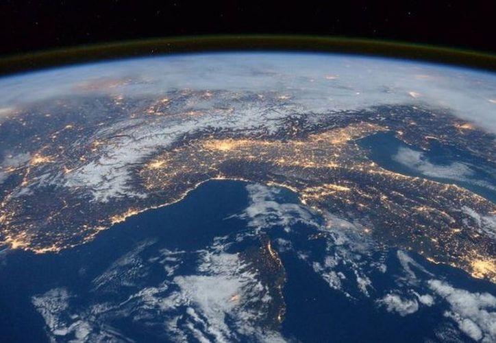 """El """"Planeta X""""  llegaría el 23 de abril provocando """"erupciones volcánicas, terremotos y tsunamis"""" como consecuencia de las fuerzas gravitacionales. (Foto: internet)"""