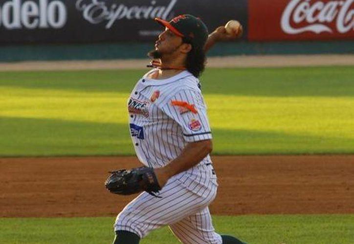 El venezolano Ramón Ramírez participa actualmente en el Clásico Mundial. (SIPSE)
