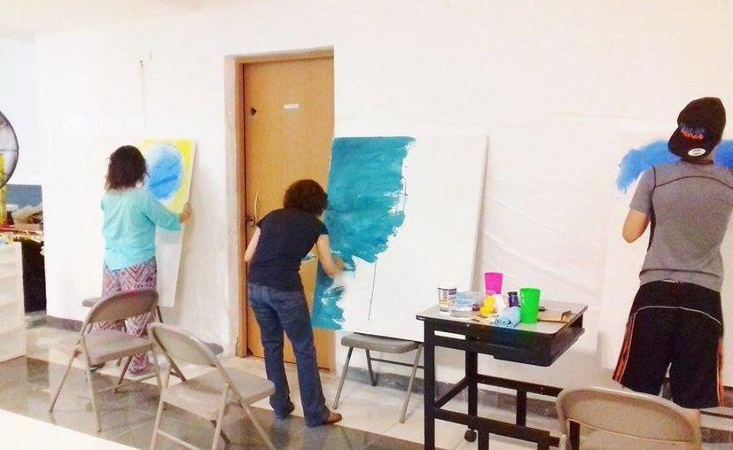 El taller está dirigido a todas las personas quieran sanar alguna emoción. (Foto: Cortesía)