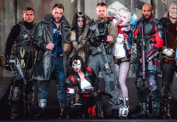 La película volverá a contar con la presencia confirmada de Will Smith, Margot Robbie y Jared Leto. (Comic Book)