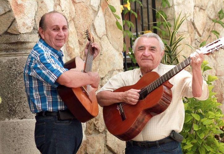 El inicio de los festejos será el próximo jueves 8 de septiembre en el parque de Santa Lucía. (Jorge Acosta/Milenio Novedades)