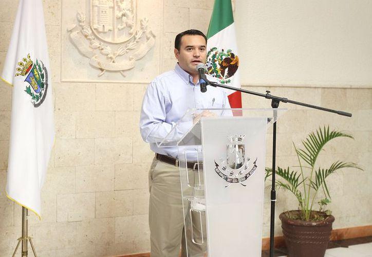 El Congreso de Yucatán 'recortó' de 20 a 30 por ciento la propuesta de incremento del impuesto predial en Mérida. (Cortesía)
