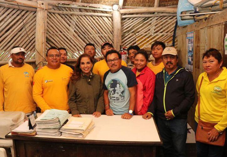 replantear las políticas de desarrollo urbano para cuidar el medio ambiente: Mara Lezama. (Foto: SIPSE)