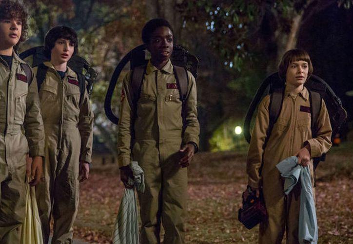 La nueva temporada de la serie de Netflix se estrenará el 27 de octubre próximo. (Foto: Contexto/Internet)