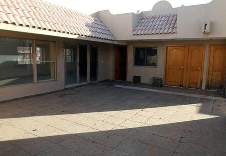 El departamento de lujo, casi casa habitación, hallado en Ciudad Juárez era ocupado por el exgobernador veracruzano prófugo César Duarte. (zocalo.com.mx)