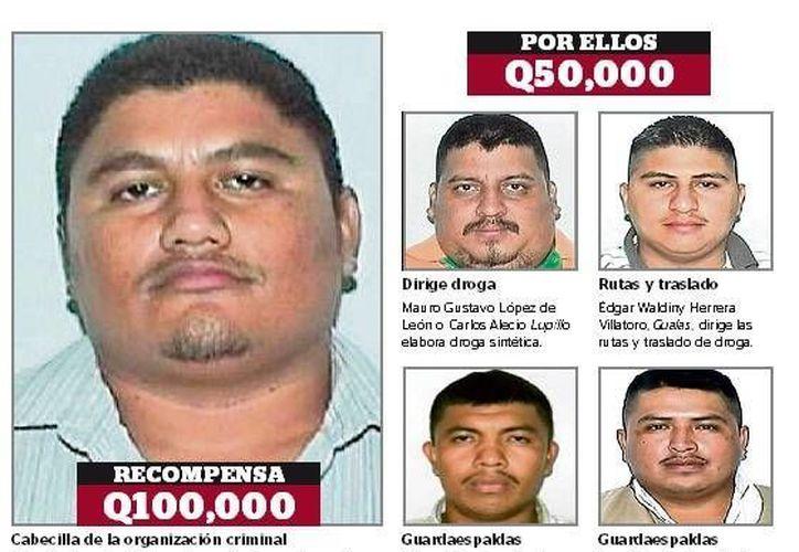 Las autoridades esperan una rápida deportación de Villatoro desde México. (prensalibre.com)