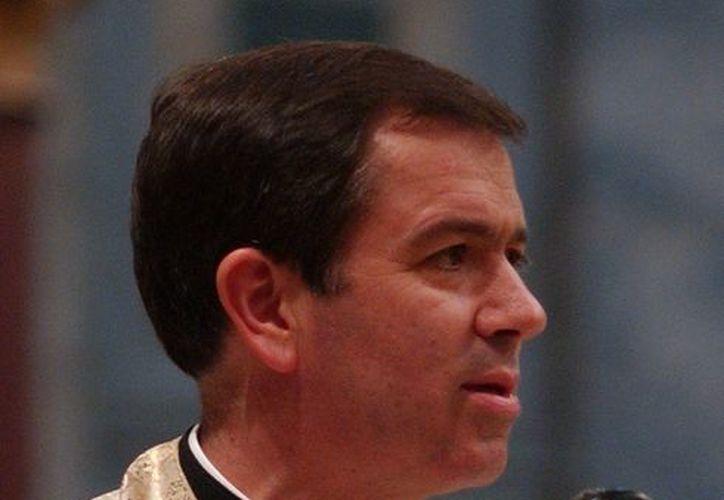 El religioso pidió al Vaticano un tiempo de descanso. (regnumchristi.org)