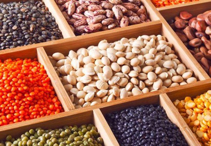 Las legumbres son fuente básica de proteínas. (Foto: Contexto)