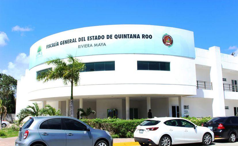 Tanto al centro de hospedaje, como a la Fiscalía se les ha pedido su versión, pero se han negado a hablar del caso. (Octavio Martínez/SIPSE)