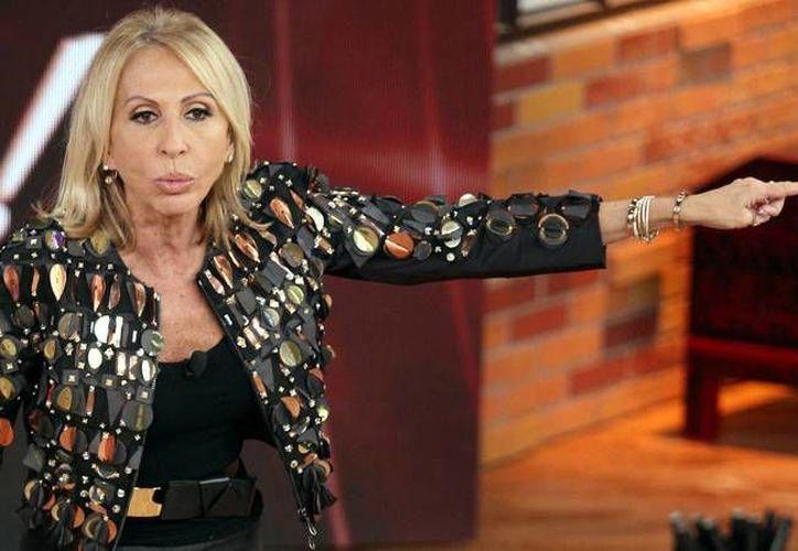 Tras cinco años, el programa 'Laura' salió del aire dejando varios escándalos. Sin embargo, la peruana ya tiene nuevo proyecto en Televisa. (vanguardia.com.)