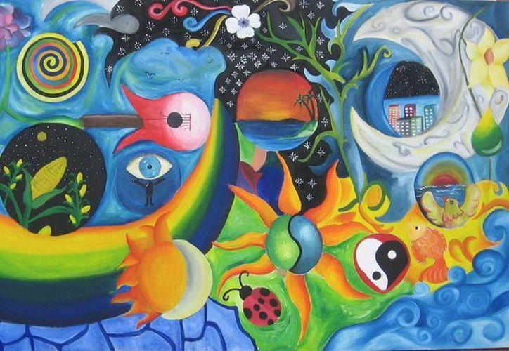 Se realizarán 20 murales  como parte de los trabajos de la segunda edición del Festival Internacional de Arte Público 2015. (Contexto/Internet)