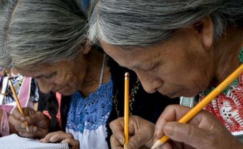 El crecimiento de México depende de que haya más preparación en las comunidades. (Foto: Contexto/Internet).