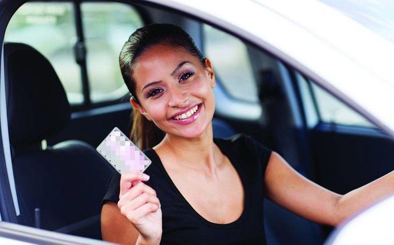 Cómo Le Hago Para Tener Licencia Vehicular Con El Estatus