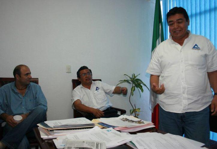 Martín Alfaro dejó la dirigencia por motivos personales. (Archivo/SIPSE)