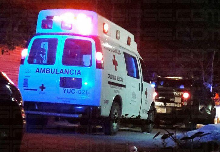 La autopsia realizada por el Servicio Médico Forense confirmó que la causa de la muerte de José Rogelio fue asfixia por suspensión. (SIPSE)