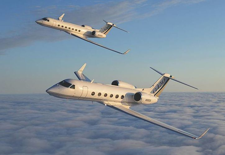 México ocupa una de las primeras cinco posiciones en la aviación ejecutiva mundial. (noticiaslogisticaytransporte.com)