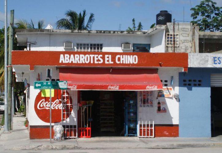 Tiendas de conveniencias no afectará a pequeños comercios. (Octavio Martínez/SIPSE)