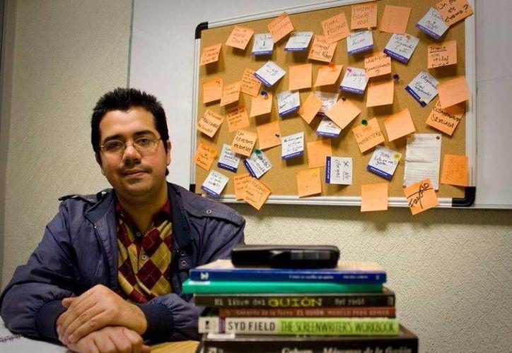 Manuel Escoffié impartirá el taller. (Milenio Novedades)